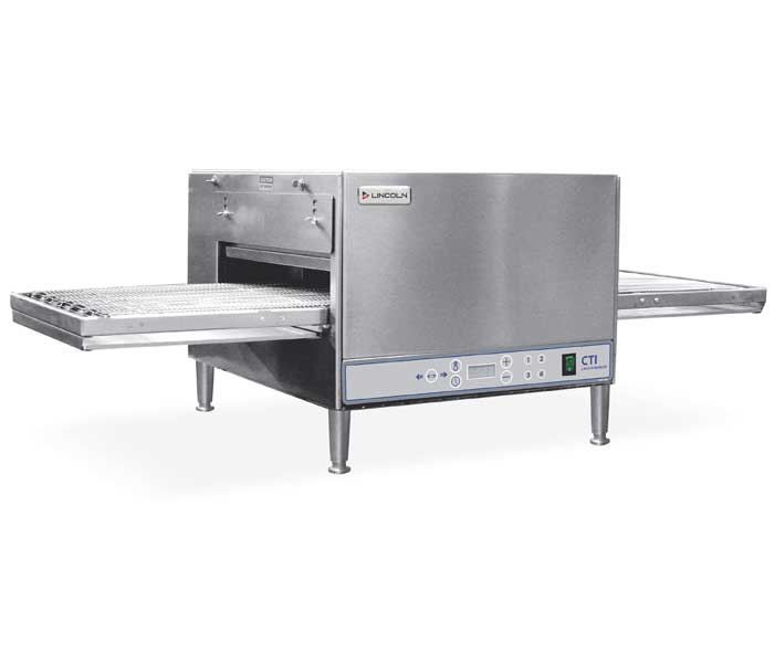 Lincoln Countertop Ovens Cover Image