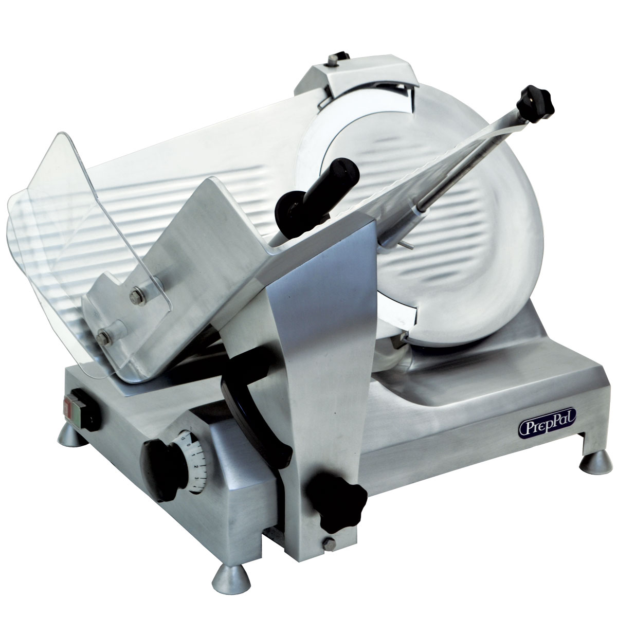 Atosa Meat Slicers Cover Image