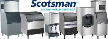 Scotsman Ice Cover Image